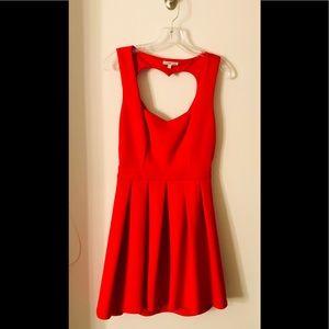 🤍NWOT🤍 Red Dress